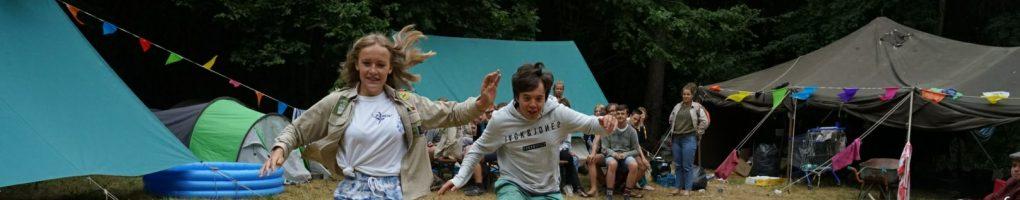 Scouts Sint-Maarten Halle-Zoersel